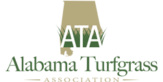 Alabama Turfgrass Association Logo